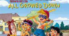 Recess: All Growed Down streaming