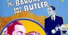La baronessa e il maggiordomo