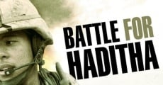 Battle for Haditha streaming