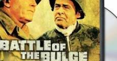 Battle of the Bulge film complet