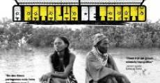 Filme completo A batalha de Tabatô
