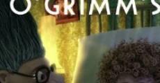 Ver película La bella durmiente de la abuelita O'Grimm