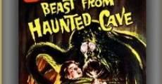 Filme completo A Besta da Caverna Assombrada