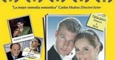 Ver película La boda del gringo