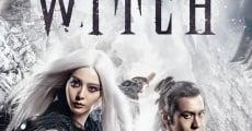 La bruja de los cabellos blancos (2014) Online - Película Completa ... ae592f1ccc97