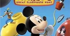 Ver película La búsqueda de la casa de Mickey