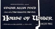 Filme completo A Casa de Usher