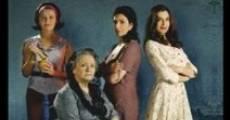 Filme completo La Caja - Quatro Mulheres e um Morto