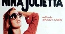 Película La caliente niña Julieta