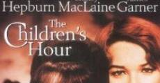 Filme completo The Children's Hour