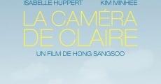 Ver película La cámara de Claire