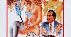 La cameriera seduce i villeggianti