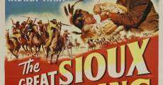 The Great Sioux Uprising streaming