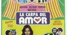 Película La carpa del amor
