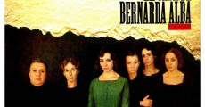 Película La casa de Bernarda Alba