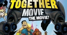 Filme completo The Drawn Together Movie: The Movie!