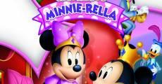 Ver película La casa de Mickey Mouse: Minnie-Cienta