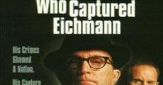Filme completo Eu Prendi Eichmann