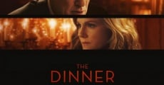 The Dinner streaming