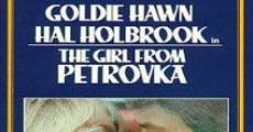 Filme completo The Girl from Petrovka