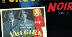 Película La chica del FBI