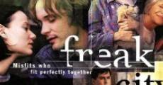 Filme completo Freak City