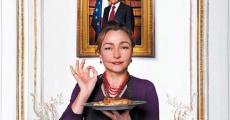 La cuoca del presidente