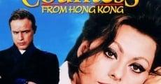 Filme completo A Condessa de Hong Kong