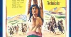 Conquest of Cochise streaming