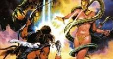 Filme completo Conquest: À Conquista da Terra Perdida