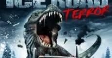 Filme completo Terror na Neve