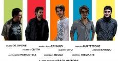 Película La crociata dei buffoni - The Last Summer