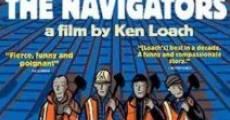 Filme completo The Navigators