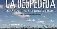 La despedida (2011) stream