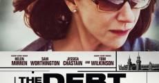 Filme completo The Debt