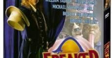 Filme completo Freaklândia: O Parque dos Horrores