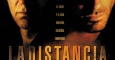 Filme completo La distancia