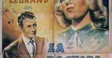 Ver película La doctora quiere tangos