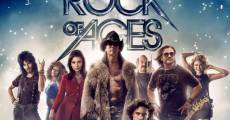 Película La era del rock (Rock of Ages)