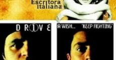 Filme completo A Escritora Italiana