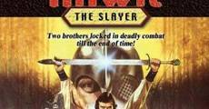Hawk the Slayer film complet