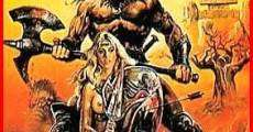 Sangraal, la spada di fuoco