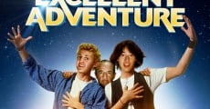 L'excellente aventure de Bill & Ted streaming