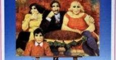 Filme completo A Família Buonanotte