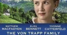 Película La familia Von Trapp