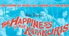 Katakuri-ke no kôfuku
