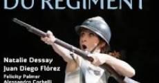 Película La fille du régiment