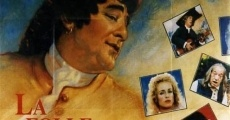 Película La folle journée ou Le mariage de Figaro