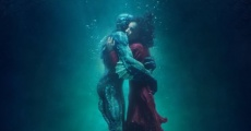 Filme completo The Shape of Water