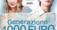 Filme completo Generazione mille euro